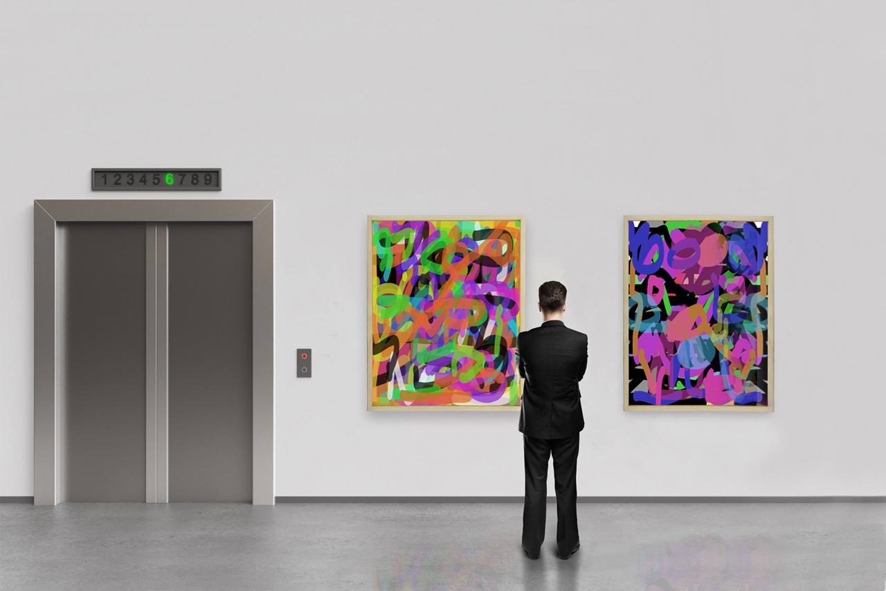 Arts Affaires agence d'art contemporain et location tableaux pour l'entreprise