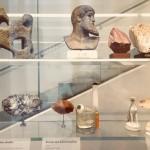 Expo Théo Mercier au Musée de l'Homme - Arts Affaires