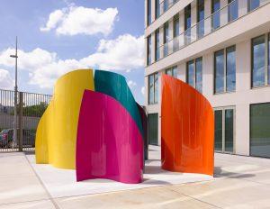 Art monumental par Arts Affaires