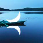 oeuvre de tshikov de l'expo la lune au grand palais à visiter avec arts affaires
