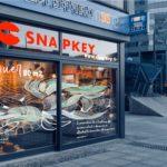 Snapkey réhabilite l'Art en entreprise