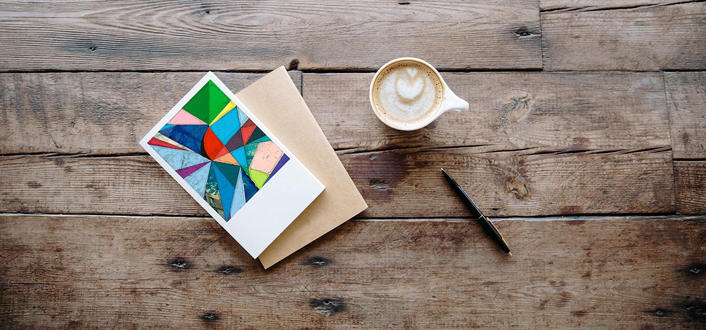Arts Affaires agence d'art contemporain et location tableaux pour vos halls d'accueil - cartes de voeux