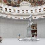 Collection Pinault à la Bourse de Commerce - visite par Arts Affaires