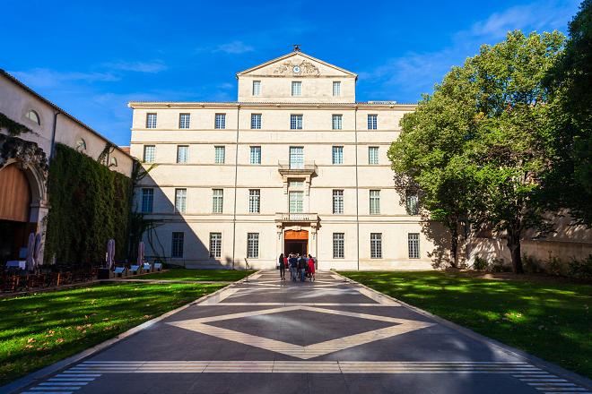 Découvrez le Musée Fabre à Montpellier cet été